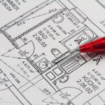 Wohnflächenberechnung nach II. BV
