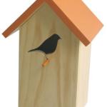 Vogelhaus von http://heavypetal.ca
